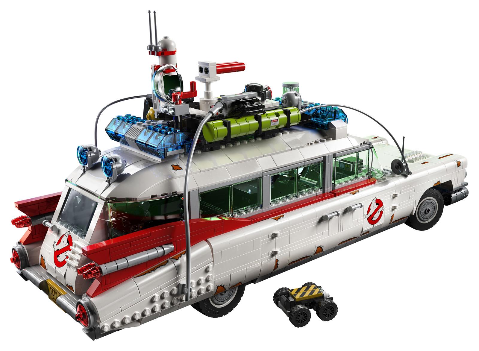 LEGO : Ze topik =) - Page 3 Lego-ghostbusters-ecto-1-10274_2