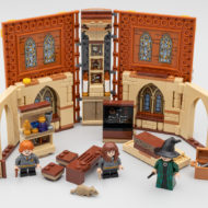 76382 Hogwarts Moment : Transfiguration Class