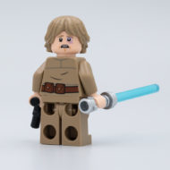 "Luke ""Bespin"" Skywalker"