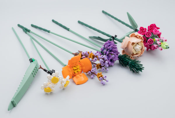 LEGO Botanical Collection 10280 Flower Bouquet