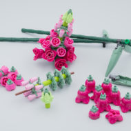 LEGO Botanical Collection 10280 Flower Bouquet