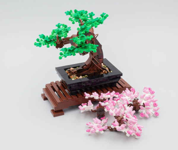 LEGO Botanical Collection 10281 Bonsaï Tree