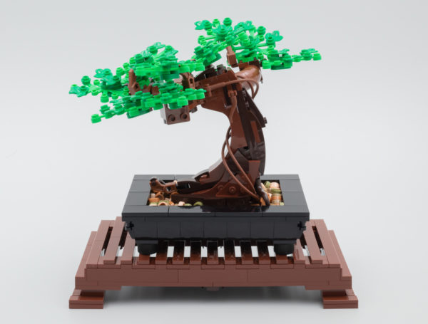 LEGO Botanical Collection 10281 Bonsaï Tree