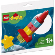 LEGO 30332 DUPLO My First Space Rocket
