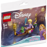 LEGO 30391 Disney Princess Rapunzel's Boat