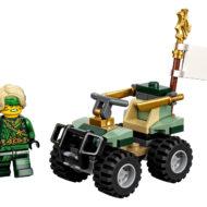 LEGO 30539 Ninjago Lloyd's Quad