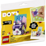 LEGO 30557 Dots Photo Cube Bunny