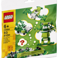 LEGO 30564 Classic Build your own monster or vehicle