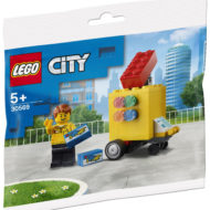 LEGO 30569 City Stand (Pop-Up Store)