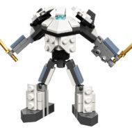 LEGO 30591 Ninjago Legacy Mini Titan Mech (2in1)