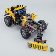 LEGO Technic 42122 Jeep Wrangler
