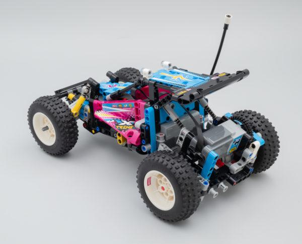 LEGO Technic 42124 Off-Road Buggy