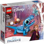LEGO Disney 43186 Bruni the Salamander Buildable Character