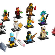 LEGO 71209 Collectible Minifigures Series 21