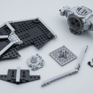 LEGO Star Wars 75300 Imperial Tie Fighter