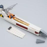 LEGO Star Wars 75301 Luke Skywalker X-wing Fighter