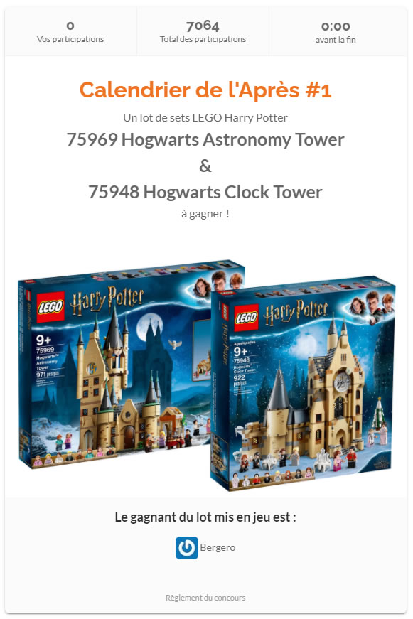 concours 75948 75969 hothbricks