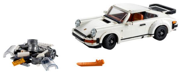 10295 lego porsche 911 turbo targa 18