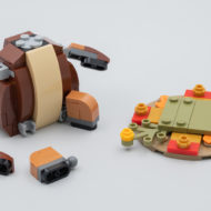 LEGO 40417 Year of the Ox