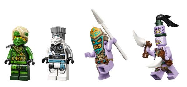 71746 lego ninjago jungle dragon 4