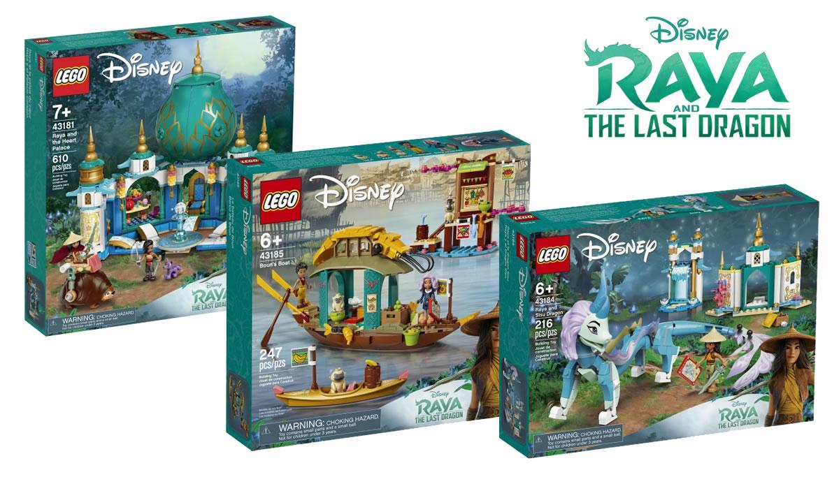 LEGO Disney - Page 23 Lego-disney-raya-last-dragon-sets-2021