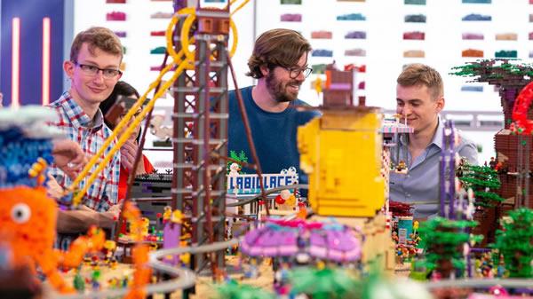 LEGO Masters France - Saison 1