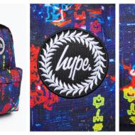 lego ninjago hype clothing line backpack