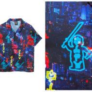lego ninjago hype clothing line shirt 1