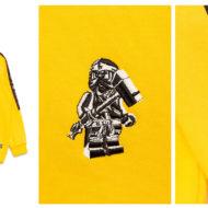 lego ninjago hype clothing line sweatshirt 1