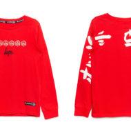 lego ninjago hype clothing line sweatshirt 3