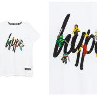 lego ninjago hype clothing line tshirt 11