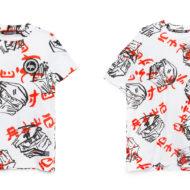 lego ninjago hype clothing line tshirt 2