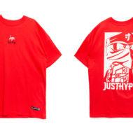 lego ninjago hype clothing line tshirt 4
