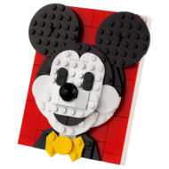 LEGO Brick Sketches 40456 Mickey Mouse