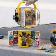 LEGO VIDIYO 41307 Hiphop Robot Beatbox