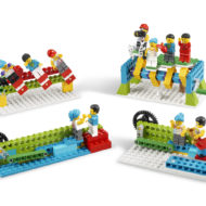 45401 lego education bricq motion essential 2