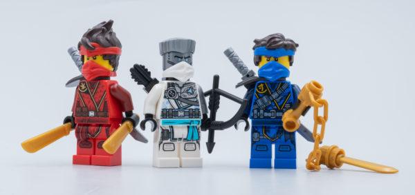 Lego ® Petit Vehicule Engin Volant Ninja Ninjago Choose Model NEW
