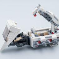 LEGO Star Wars 75302 Imperial Shuttle