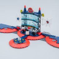 LEGO Marvel Spider-Man 76175 Attack on the Spider Lair