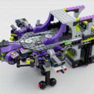 80022 lego monkie kid spider queen arachnoid base 22