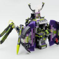 80022 lego monkie kid spider queen arachnoid base 25