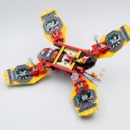 LEGO 80023 Monkie Kid's Team Dronecopter