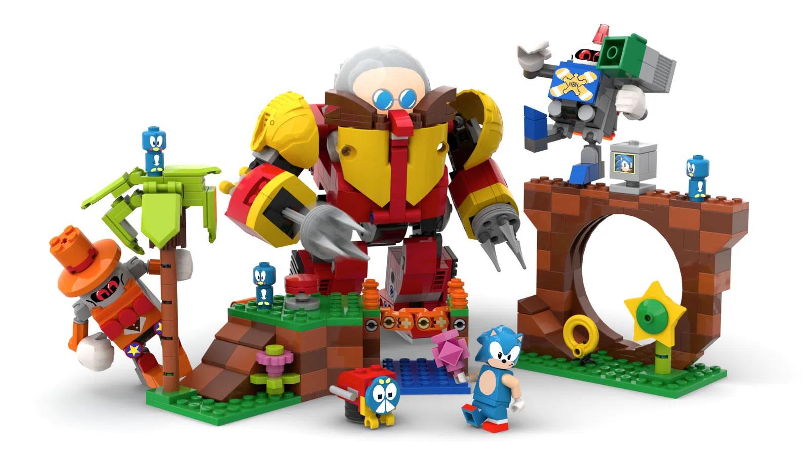 LEGO : Ze topik =) - Page 7 Lego-ideas-sonic-mania-green-hill-zone