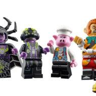 LEGO Monkie Kid 80022 Spider Queen's Arachnoid