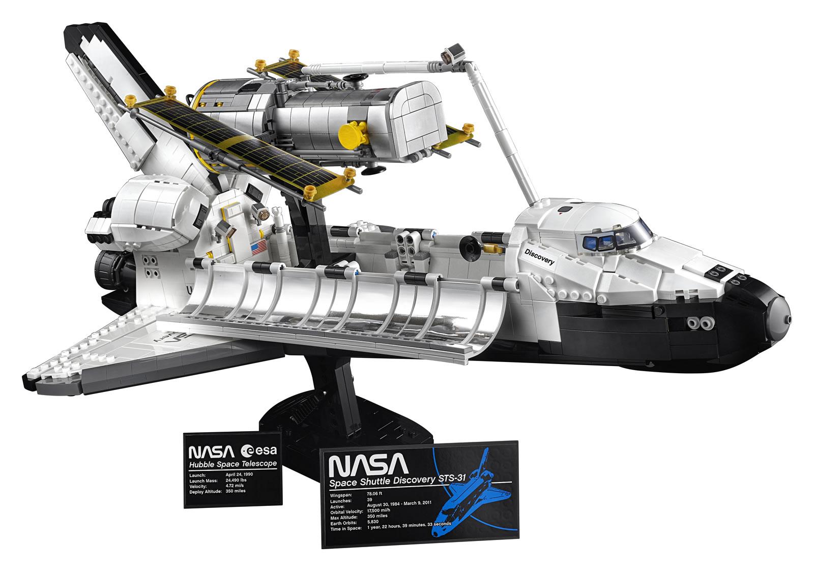 La Saturn V en LEGO! - Page 5 10283-lego-nasa-space-shuttle-discovery_2