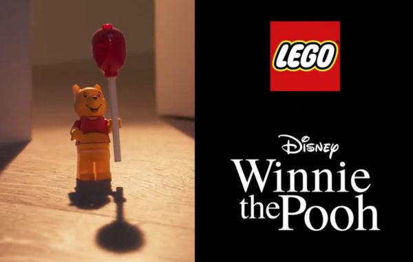 LEGO Ideas 21326 Winnie the Pooh : un teaser avant l'annonce officielle