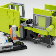 LEGO House Limited Edition 40502 The Brick Moulding Machine