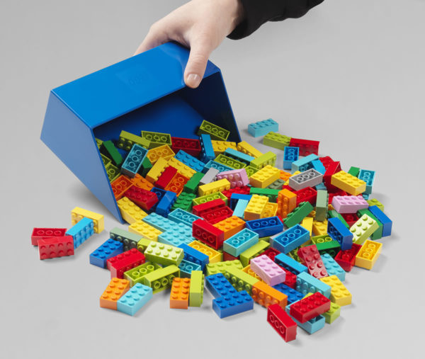 LEGO Brick Scooper Set