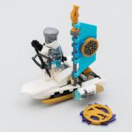 LEGO Ninjago 71746 Dschungeldrache