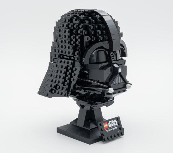 LEGO Star Wars 75304 Darth Vader Helmet